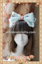 INFANTA Love & Canary Series Lolita KC