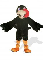 Hot Sale Funny Raven Costume for Adult