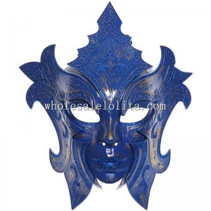 Halloween/Chrismats/Party Transformers Venetian Masquerade Mask