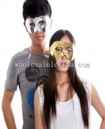 Cool Style Venetian Masquerade Masks for Adult and Child Hallowen Masks