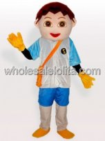 Wholesale Diego Mascot Costume for Adult