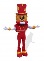 Adult Magician Lion Costume