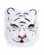 Cosplay White Tiger Masquerade Mask for Child