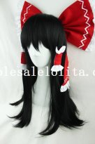Girls' Cosplay Long Straight Hair Wig