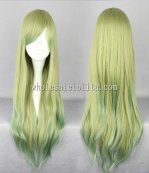 Fashion Japanese Harajuku Cosplay Lolita Wigs/Long Straight Hair