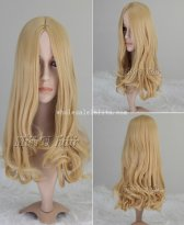 Anime Cosplay Kuhouin Arisa in GUILTY CROWN Cosplay Wig