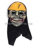 Devil Halloween Masqerade Party Favor/Terror Mask