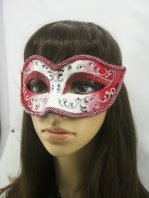 The New 2014 Children & Half Face & Princess Masquerade Mask