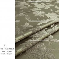 Noble France Court Vintage Jacquard Fabric