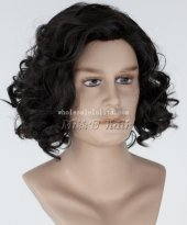 Jon Snow in TV Play GAME of THRONES Cosplay Wig