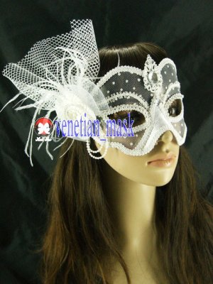 Masquerade Mask & Nightclub Performance Mask & Halloween Mask