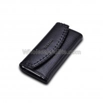 Female Wallet for dollar price brand and women's purse genuine leather money bag Ladies walet