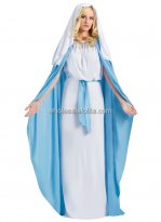 Beautiful Virgin Mary Costume