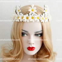 Gothic Vintage Party Headwear Princess Headdresses