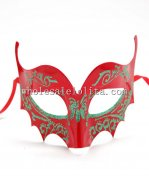 Budget Party Venetian Masks for Masquerade Balls Eye Masks