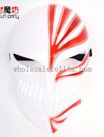 Full Face Halloween Cosplay Cartoon Figure Masquerade Mask