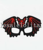 Bat/Ghost Eye Mask Masquerade Masks for Halloween/Cosplay