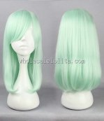 Light Green Japanese Harajuku Lolita Wigs