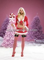 Cutie Christmas Costumes for Women