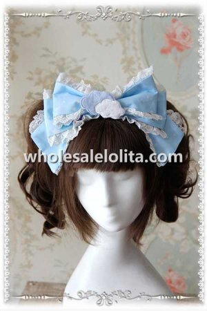 INFANTA Sleeping Bear Series Sweet Lolita KC 3 Colors