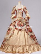 Victorian Ball Gowns/Evening Dress