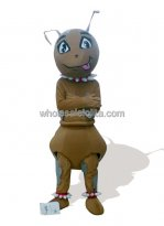 Ant Plush Mascot Costume for Adult