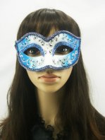 2014 Christmas Sale Small Princess Half Face Masquerade Mask