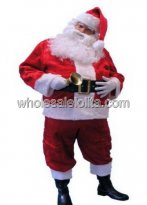 Best Seller Santa Claus Costume