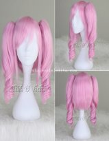 Anime Cosplay Anya Alstreim in Code Geass Cosplay Wig