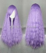 Japanese Harajuku Lolita Wigs Six Color Instant Noodles Roll Hair