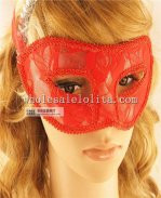 Sexy Lace Eye Mask for Masquerade Balls and Parties