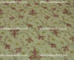 High-End 100% Silk Floral Jacquard Fabric BEIGE