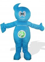 Cleaner Doll Plush Adult Monster And Fantasy Costume