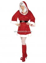 Deluxe Christmas Dress for Women